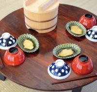 日本和食卓文化1day入門講座